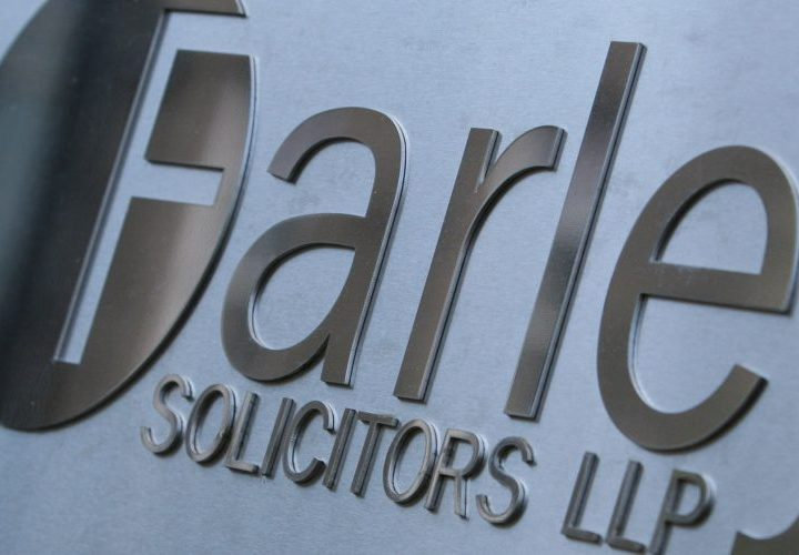 Contact us Farleys Solicitors LLP