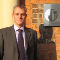 Ian Brunt, Family Law, Farleys Solicitors
