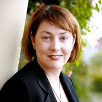 Antonia Love, Family Law Partner, Farleys Solicitors
