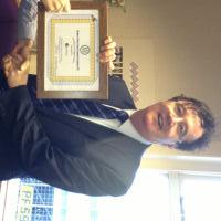 BDFC-certificate
