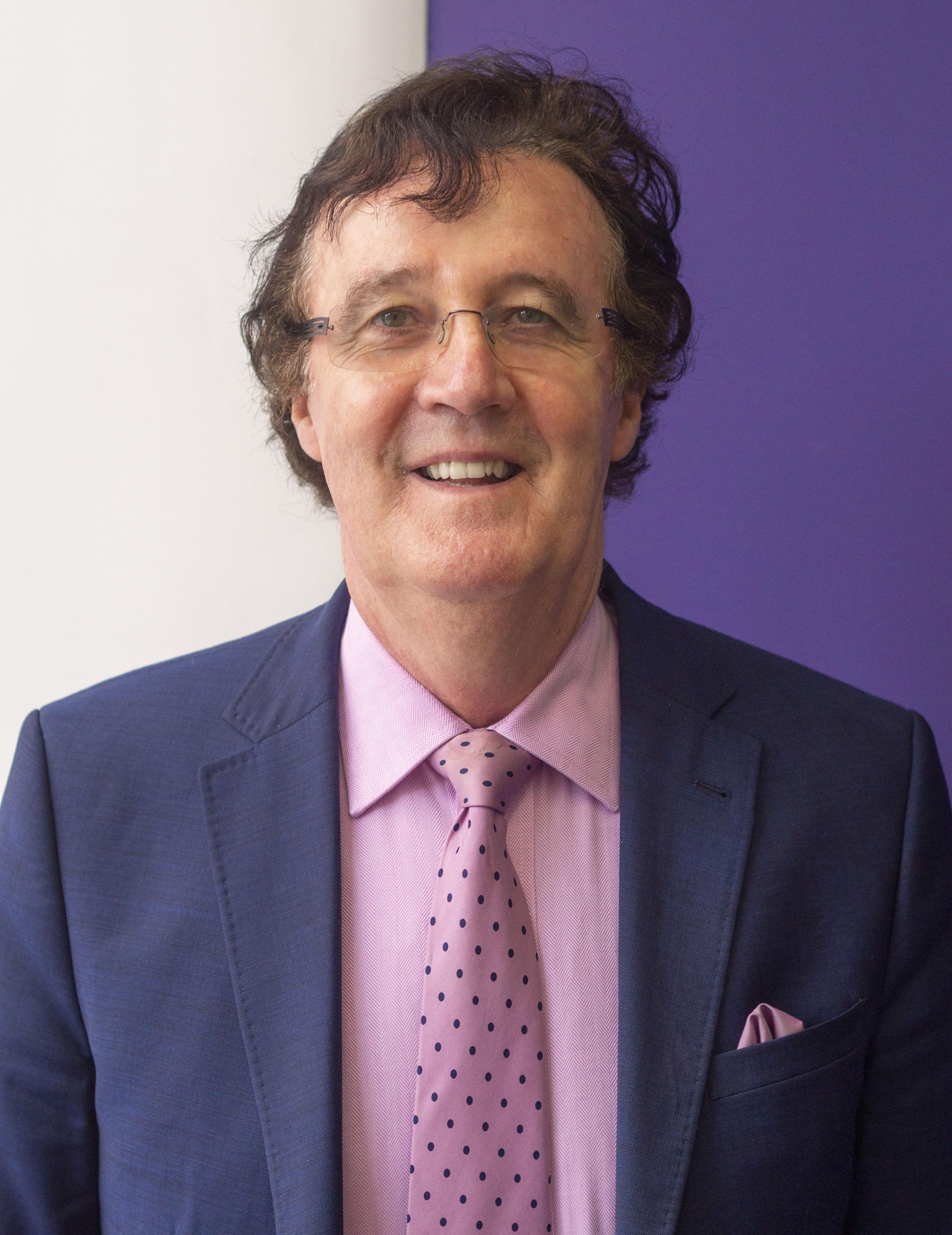 Michael Corrigan Farleys Solicitors Partner