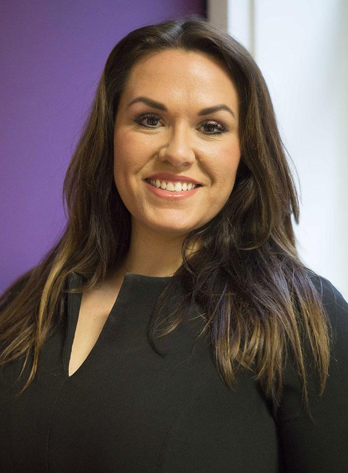 Rebecca Fairclough