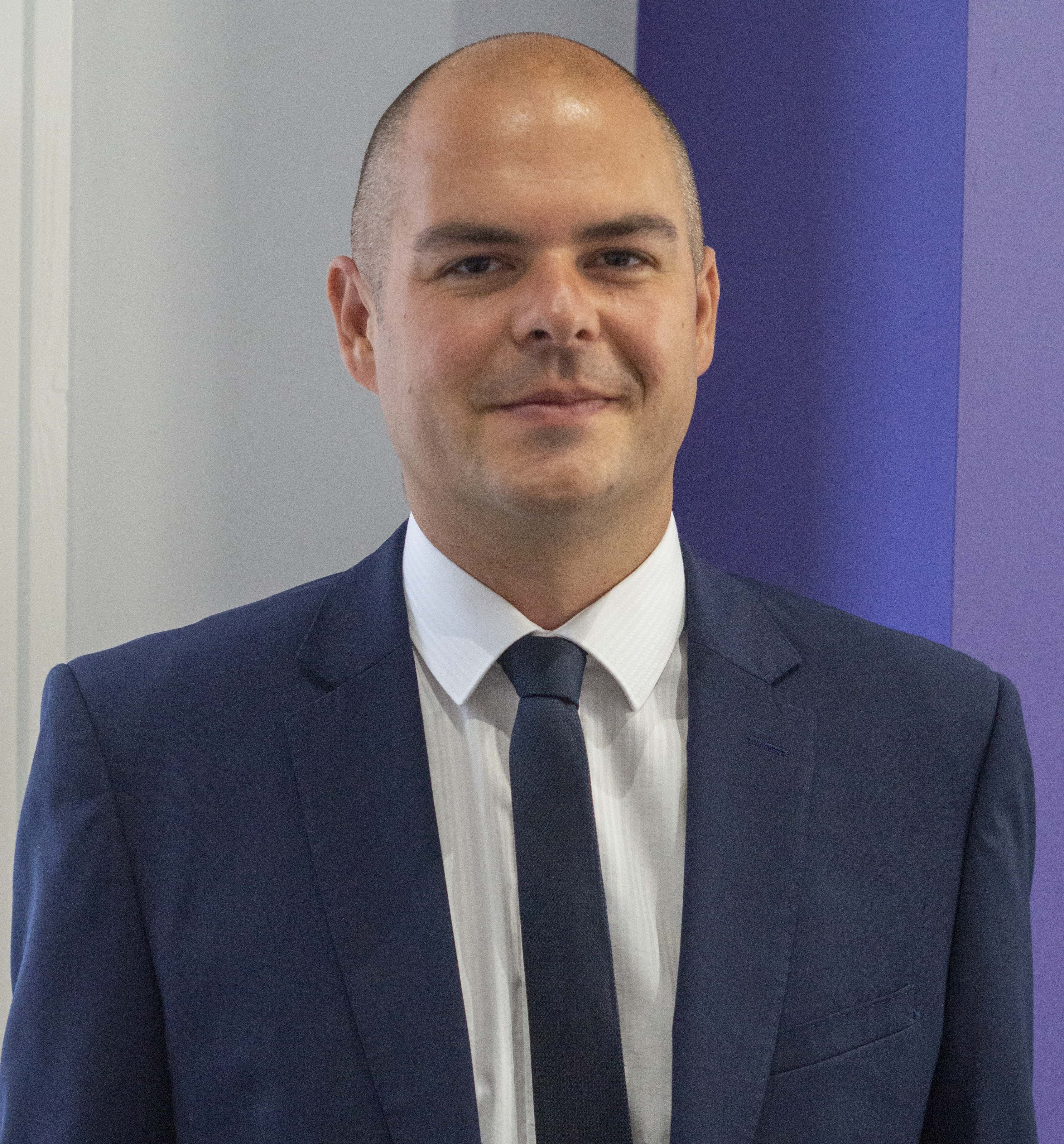 Stephen Greenwood Commercial Property Solicitor Farleys Solicitors