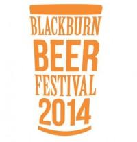 Blackburn Beer Festival logo