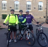 Stuart cycle challenge 2014
