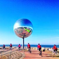 bikeride BHF