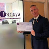 Farleys join Redvolution-sqaure