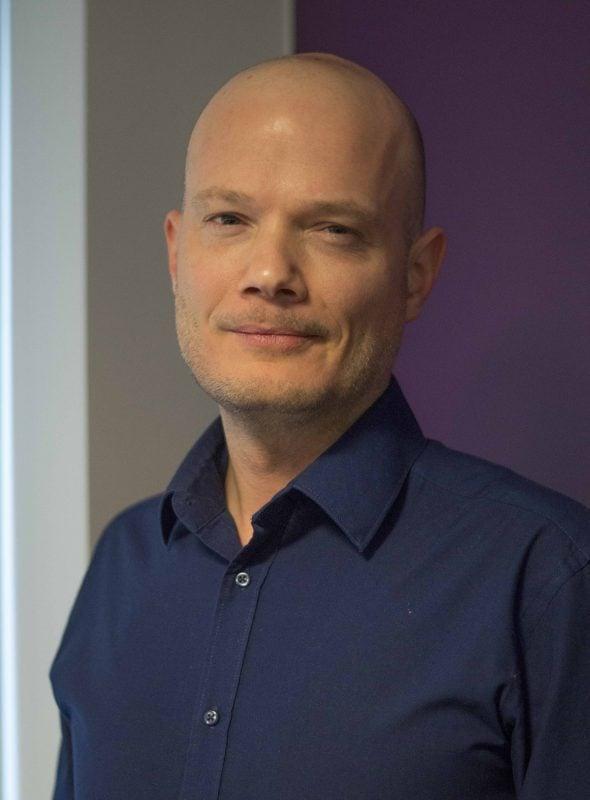 Gavin Hall Commercial Executive Farleys Solicitors