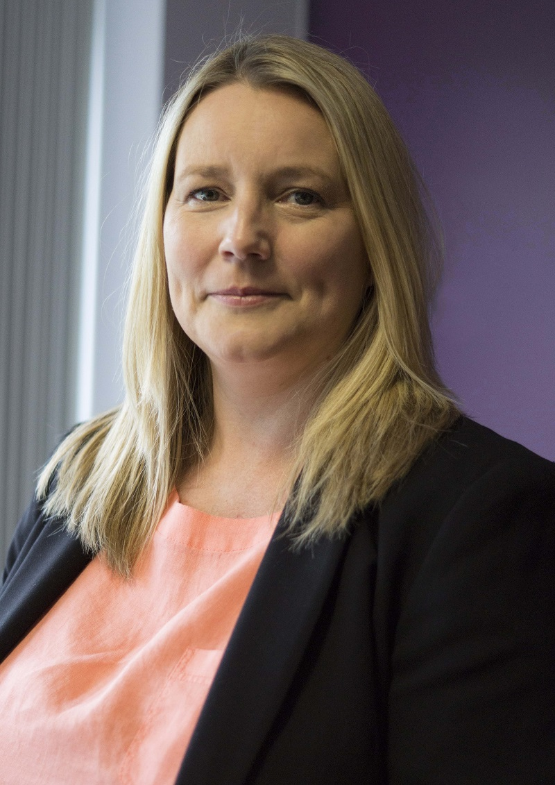 Alison Gray - Private Client Solicitor - Farleys Solicitors