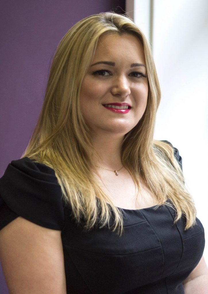 Amy Price Family Solicitor Farleys Solicitors