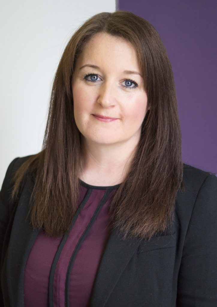 Angharad Bentley - Family Solicitor - Farleys Solicitors