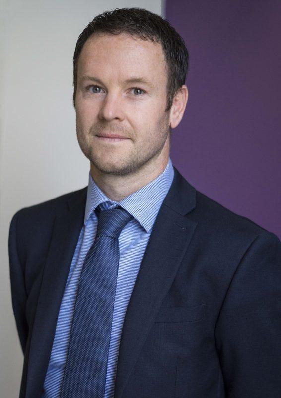 Ben Leech, Criminal Defence Solicitor, Farleys Solicitors