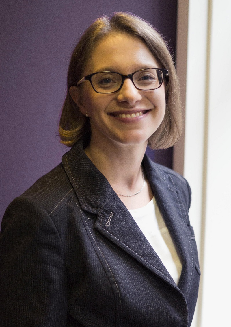 Charlotte Mills Corporate law solicitor Farleys solicitors
