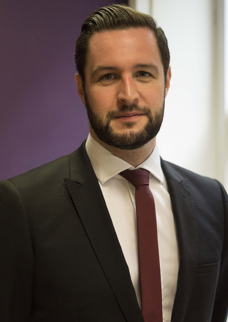 David Corrigan - Litigation Executive - Farleys Solicitors