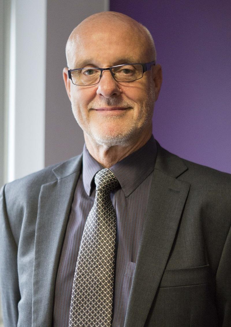 Des Draper - Medical Negligence Partner - Farleys Solicitors