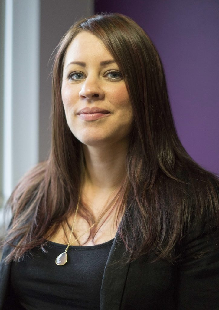 Gemma Willis Litigation Executive