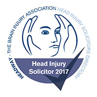 Head Injury Solicitor 2017