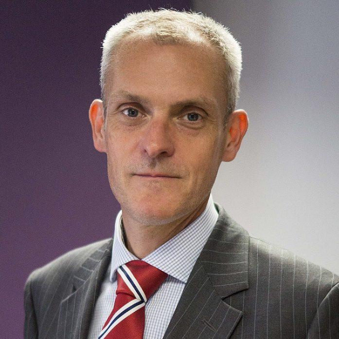Ian Brunt - Family Partner - Farleys Solicitors