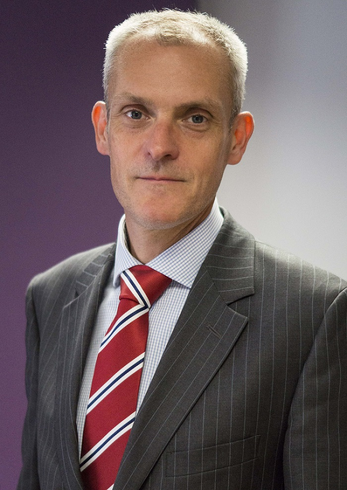Ian Brunt - Family Partner - Farleys Solicitors