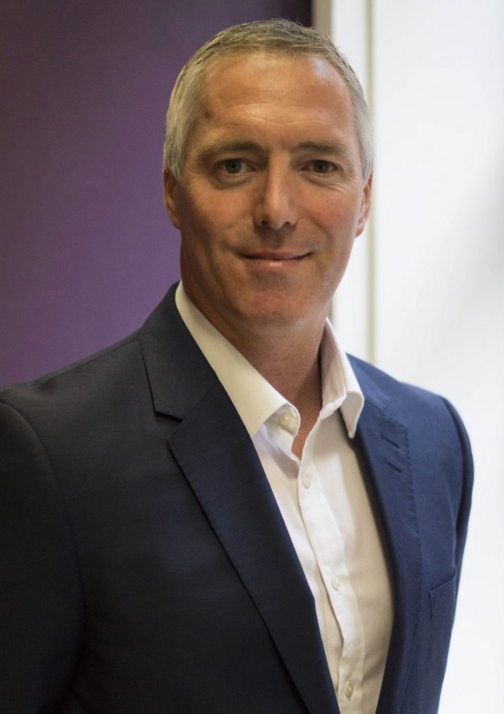 Ian Liddle Corporate Insolvency Solicitor Farleys Solicitors Partner