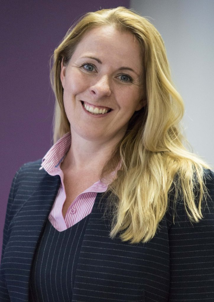 Jenny Goodwin - Trainee Solicitor - Farleys Solicitors