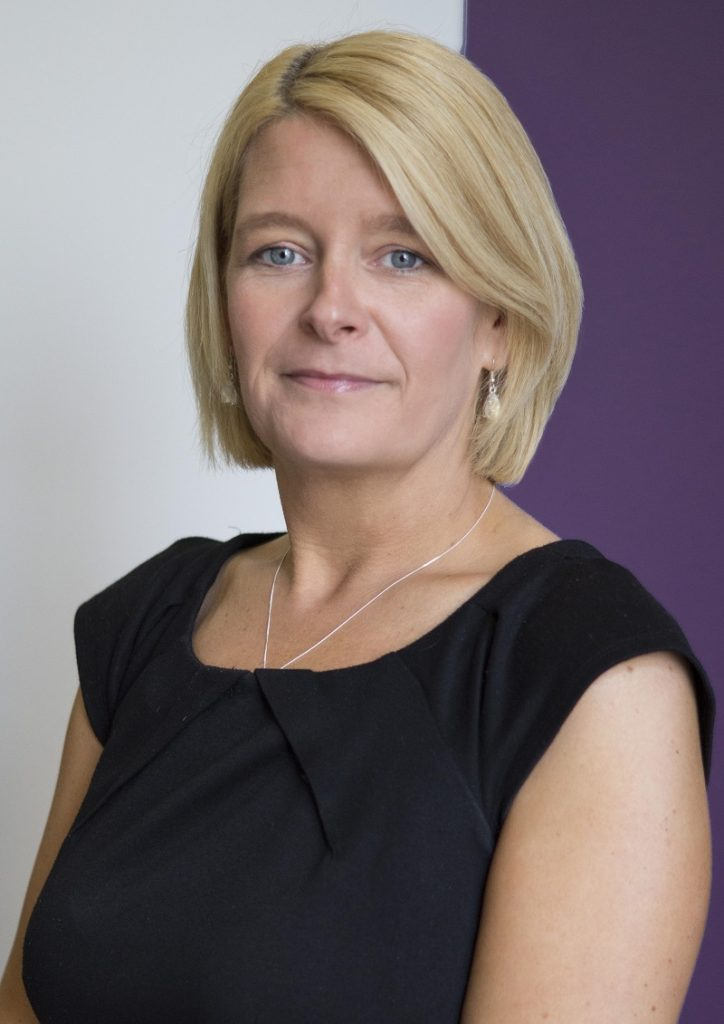 Jill Stackhouse Chartered Legal Executive Farleys Solicitors