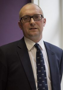 Jonathan Bridge - Head of Abuse Claims, Partner - Farleys Solicitors