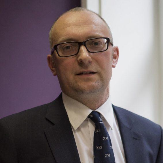 Jonathan Bridge - Head of Abuse Claims, Partner - Farleys Solicitors