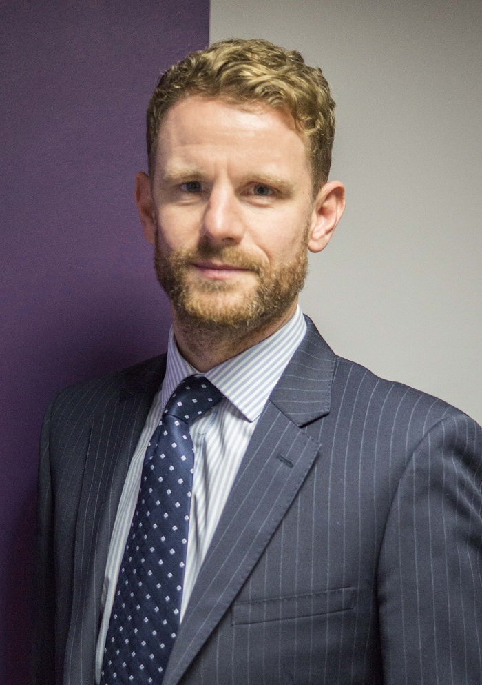 Jonathan Pollard Family Solicitor Farleys Solicitors