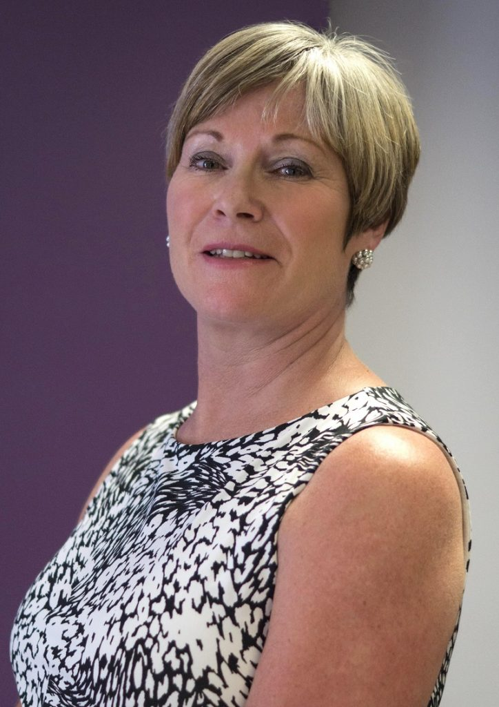 Julie Alveston -Licensed Conveyancer