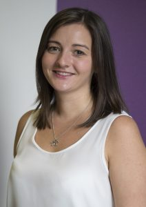 Katie Fox - Trainee Solicitor - Farleys Solicitors