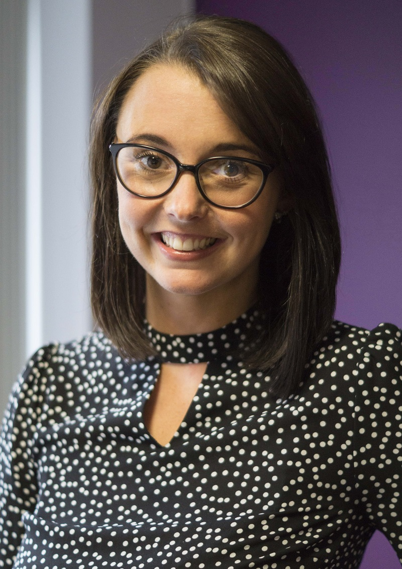 Laura Murphy Personal Injury Solicitor Farleys Solicitors