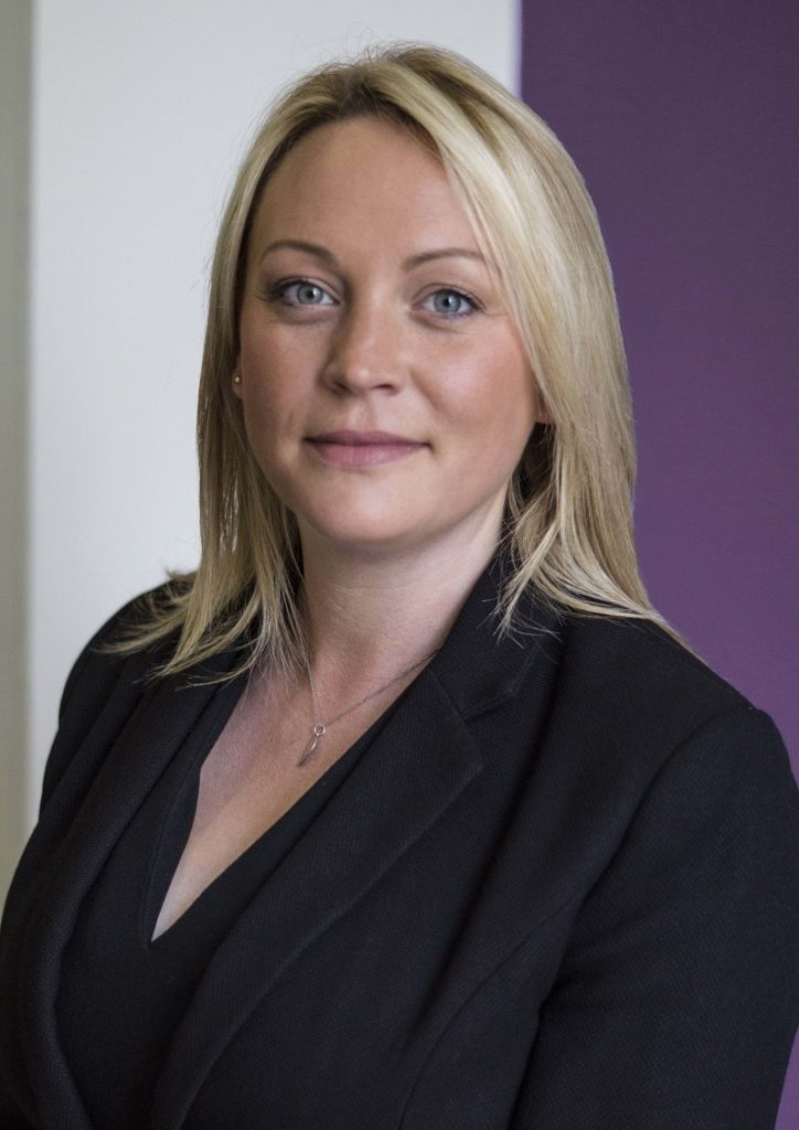 Laura Walmsley Solicitor