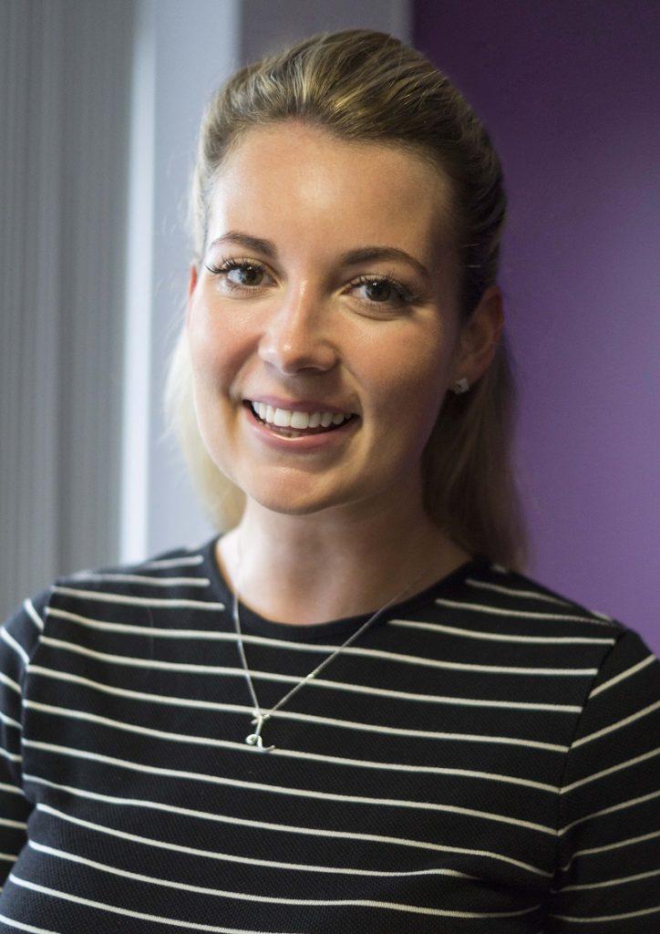 Lauren Birchall - Trainee Solicitor - Farleys Solicitors
