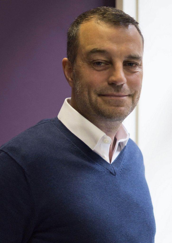 Mark Skinner Personal Insolvency Solicitor Farleys Solicitors Associate Partner