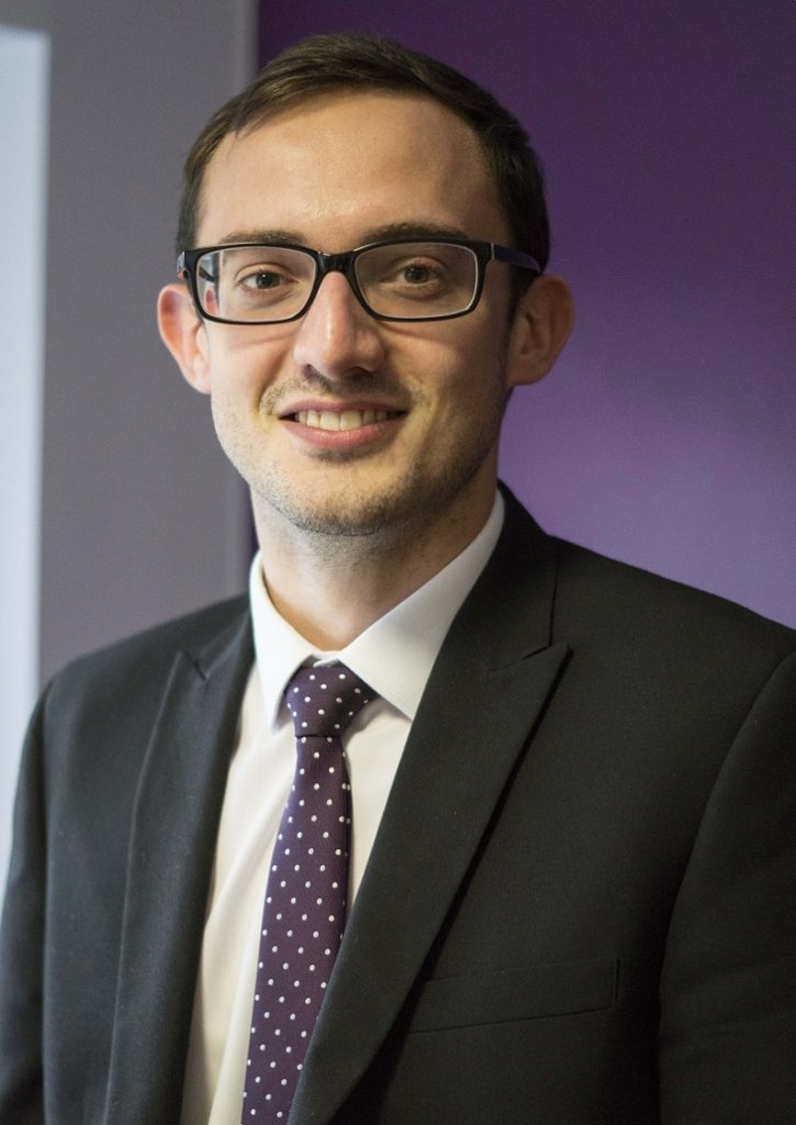 Matthew Jepson Litigation Executive Farleys Solicitors