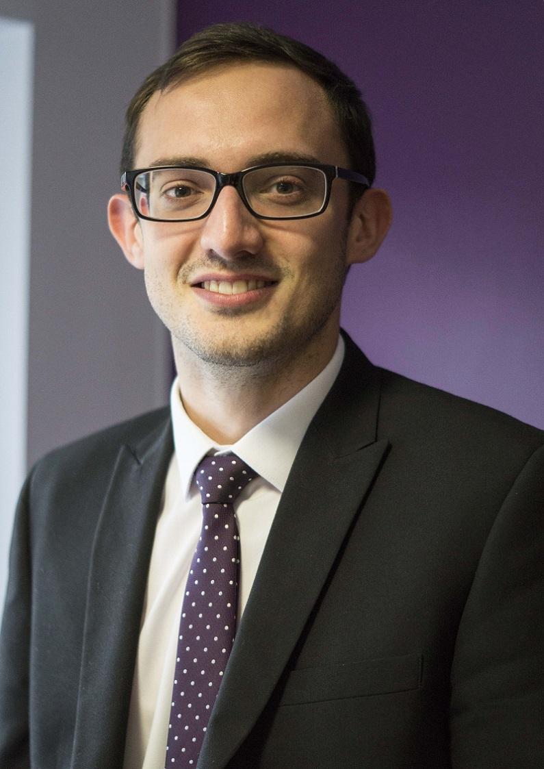 Matthew Jepson Litigation Executive Farleys Solicitors