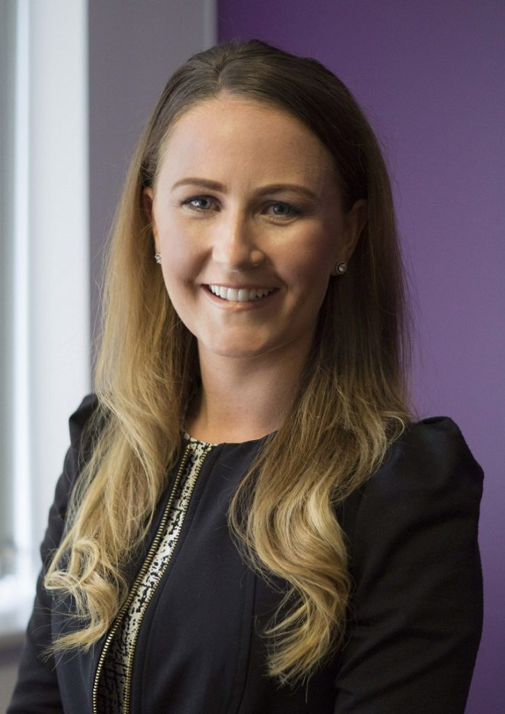 Natalie Fitzmaurice - Trainee Solicitors - Farleys Soliciitors