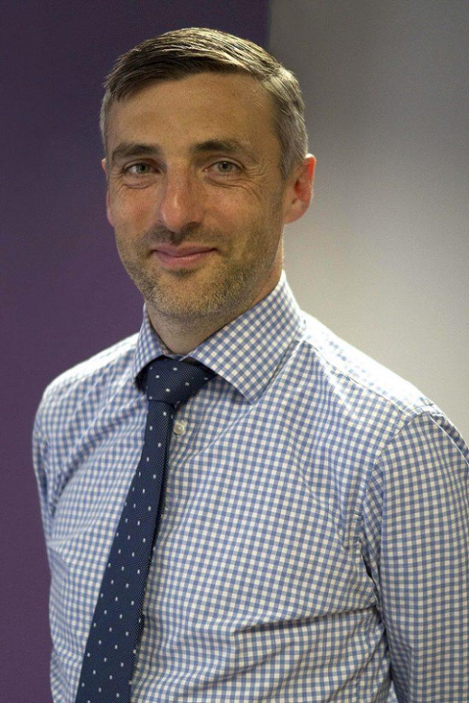 Nick Molyneux Head of Personal Injury Farleys Solicitors Partner
