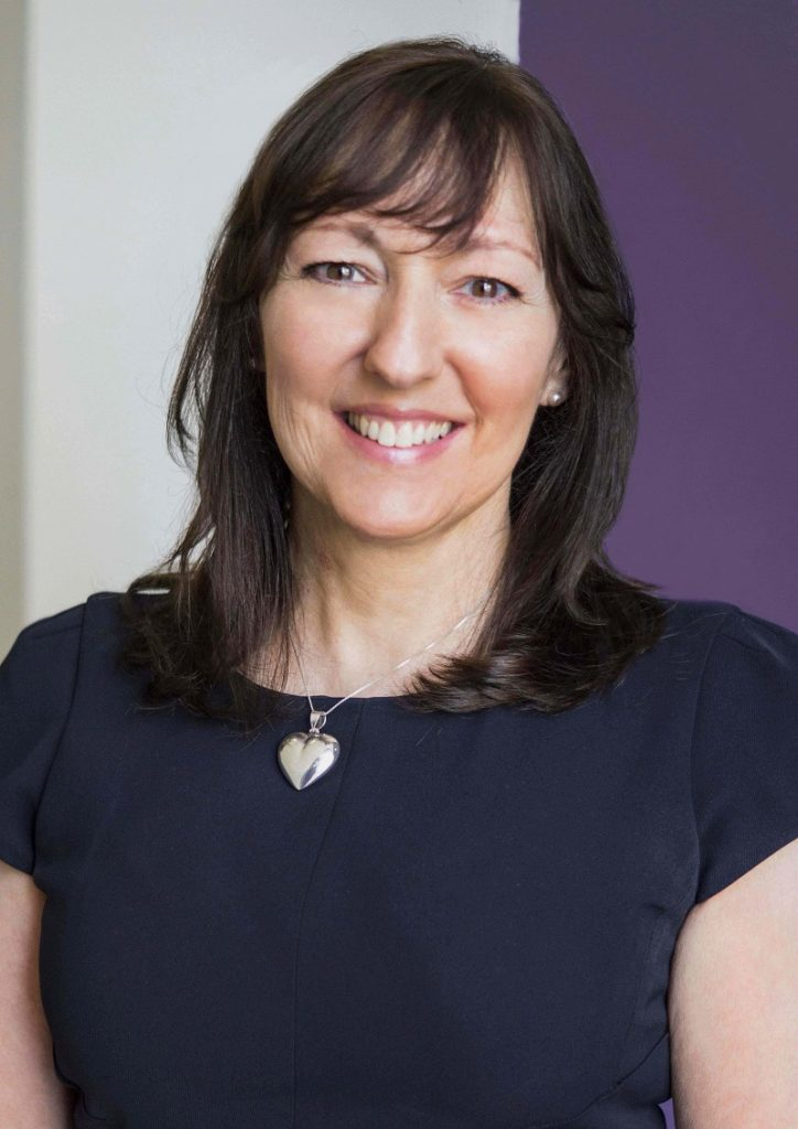 Nicola Rushton Chartered Legal Executive Farleys Solicitors