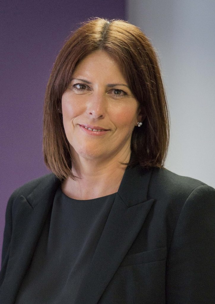 Nicola Saulle Criminal Executive Farleys Solicitors