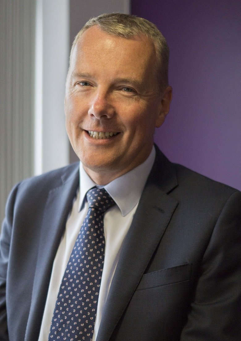 Phil Taylor Head of Private Client Farleys Solicitor Partner