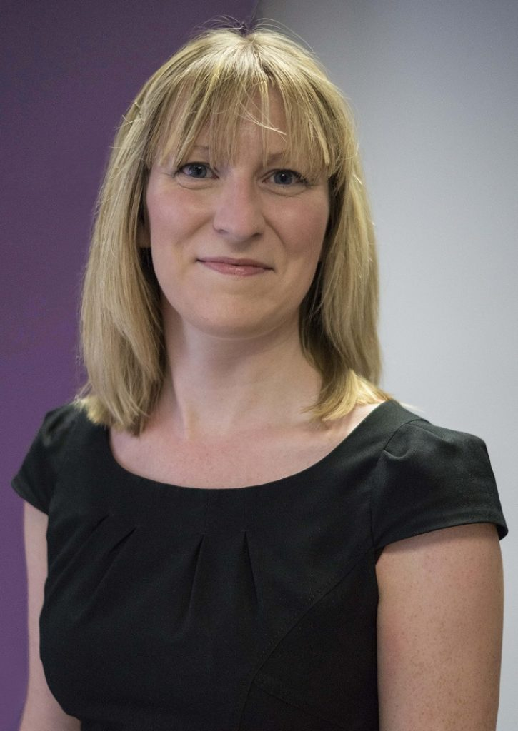 Rachel Bateson - Private Client Solicitor