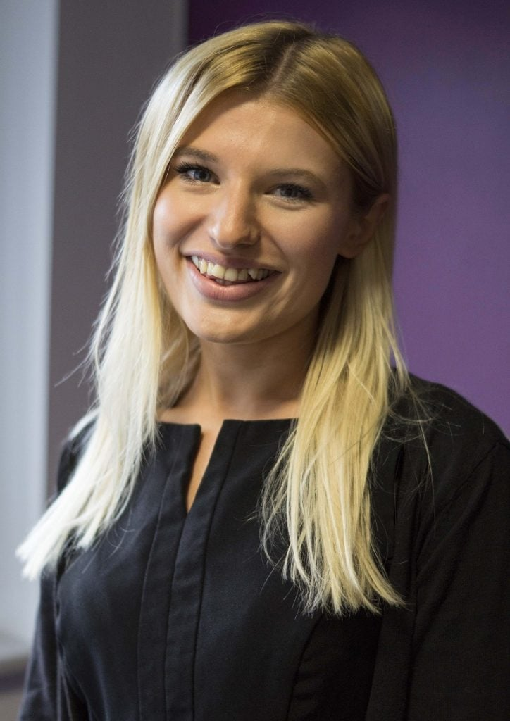 Rebecca Woollam Trainee Solicitor
