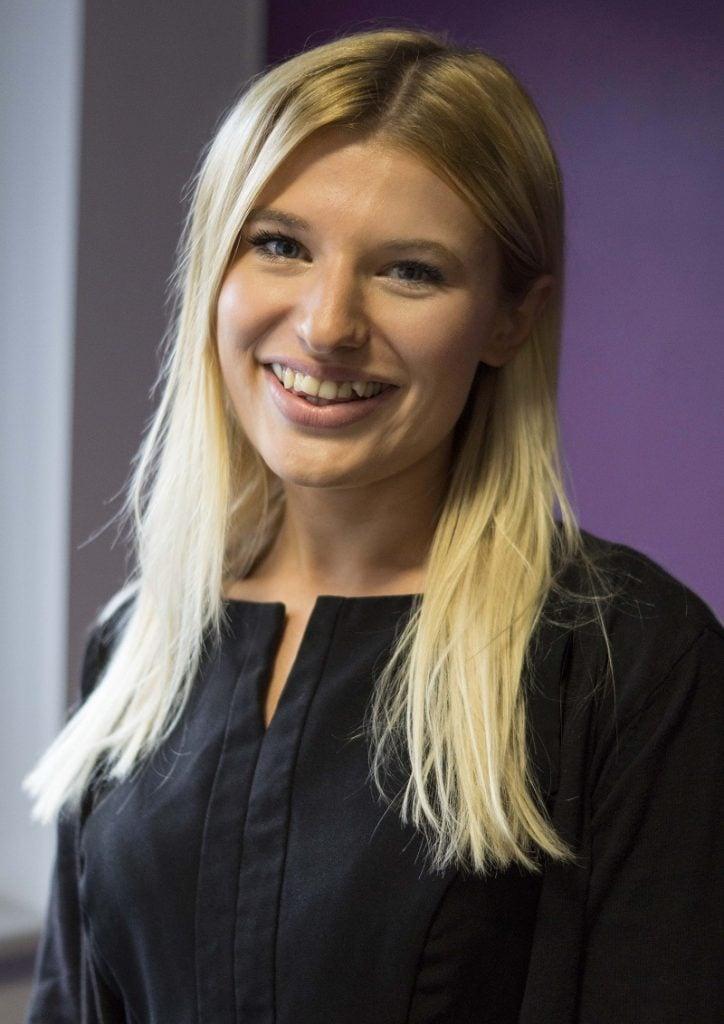 Rebecca Woollam Trainee Solicitor