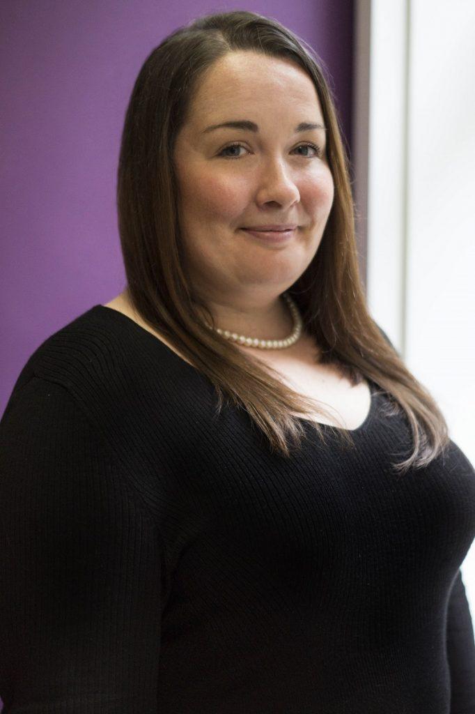 Reta Madgin - Marketing Manager - Farleys Solicitors
