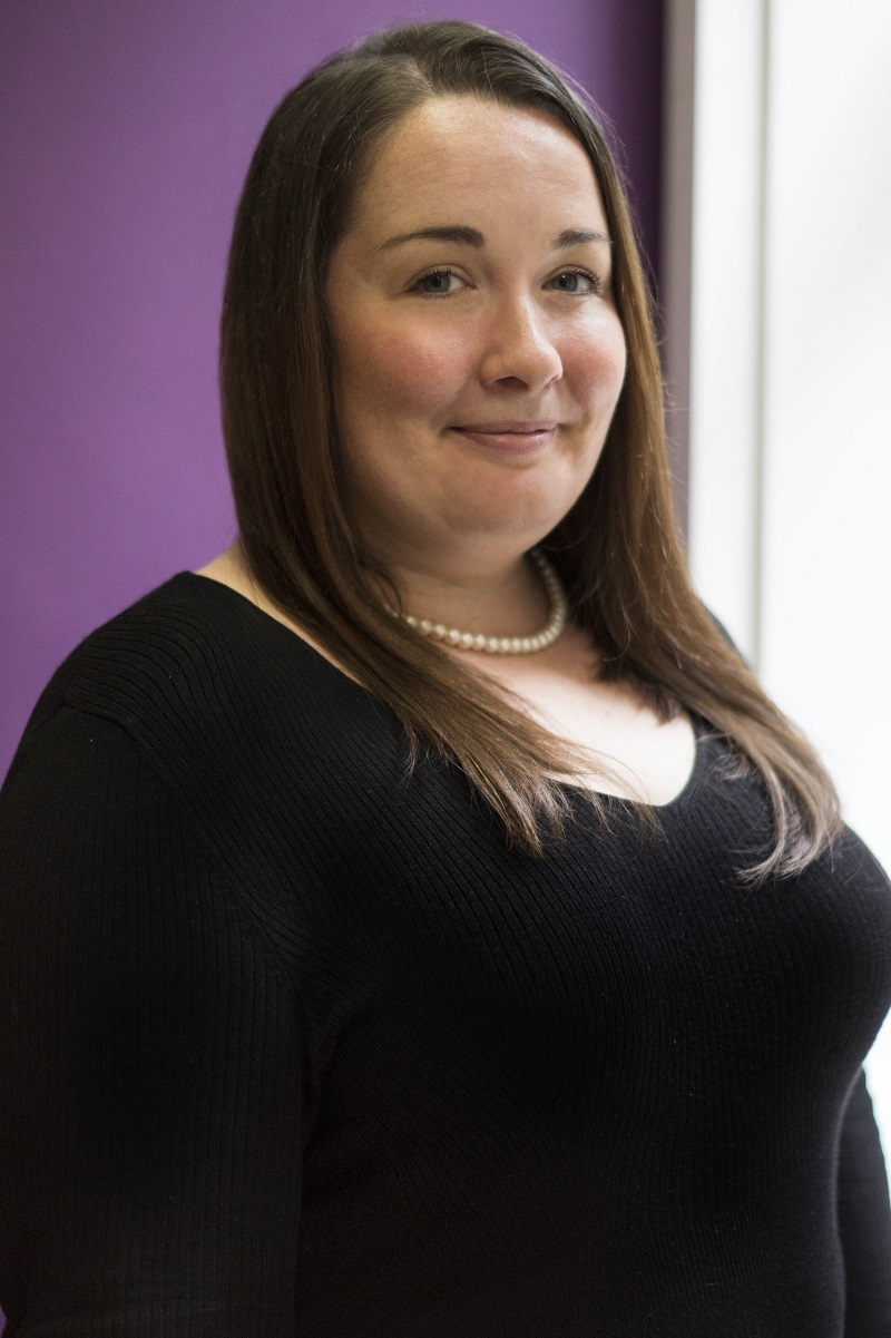Reta Madgin - Marketing Manager - Farleys Solicitors