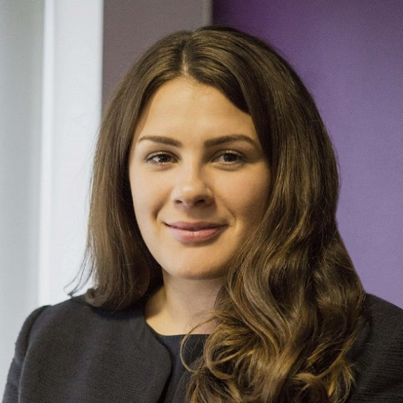 Sally Eastwood - Employment Solicitors - Farleys Solicitors
