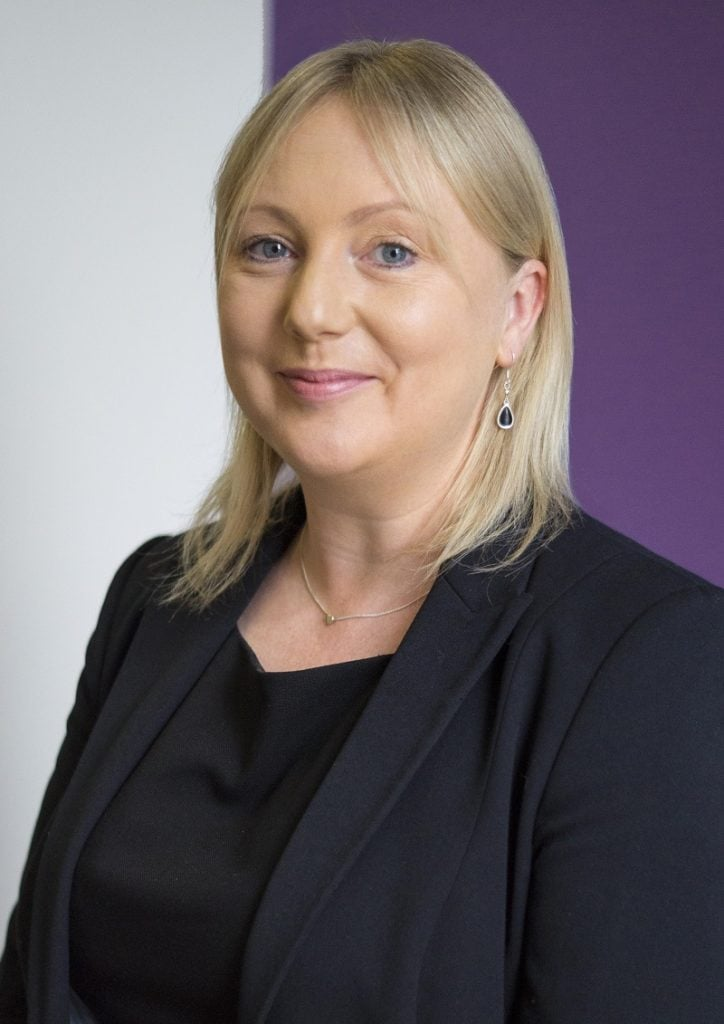 GSian Hall - Fraud and Business Crime Solicitor - Farleys Solicitors