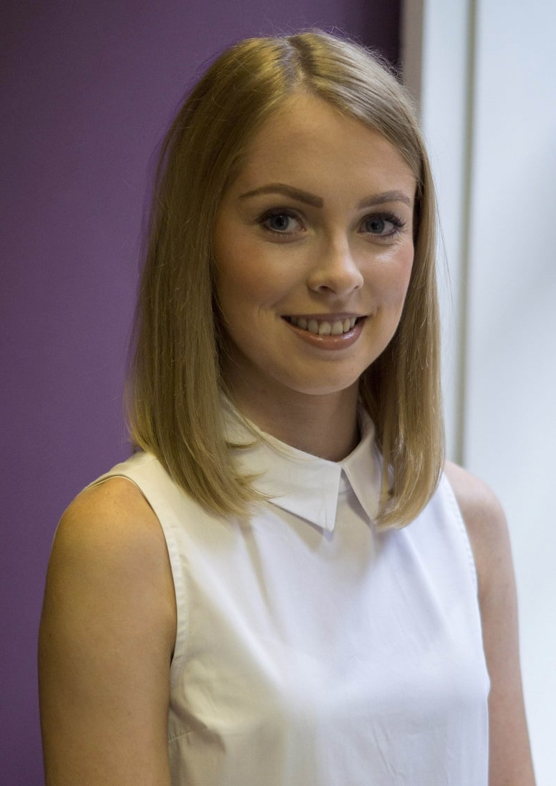 Sophie Hancock - Litigation Executive - Farleys Solicitors